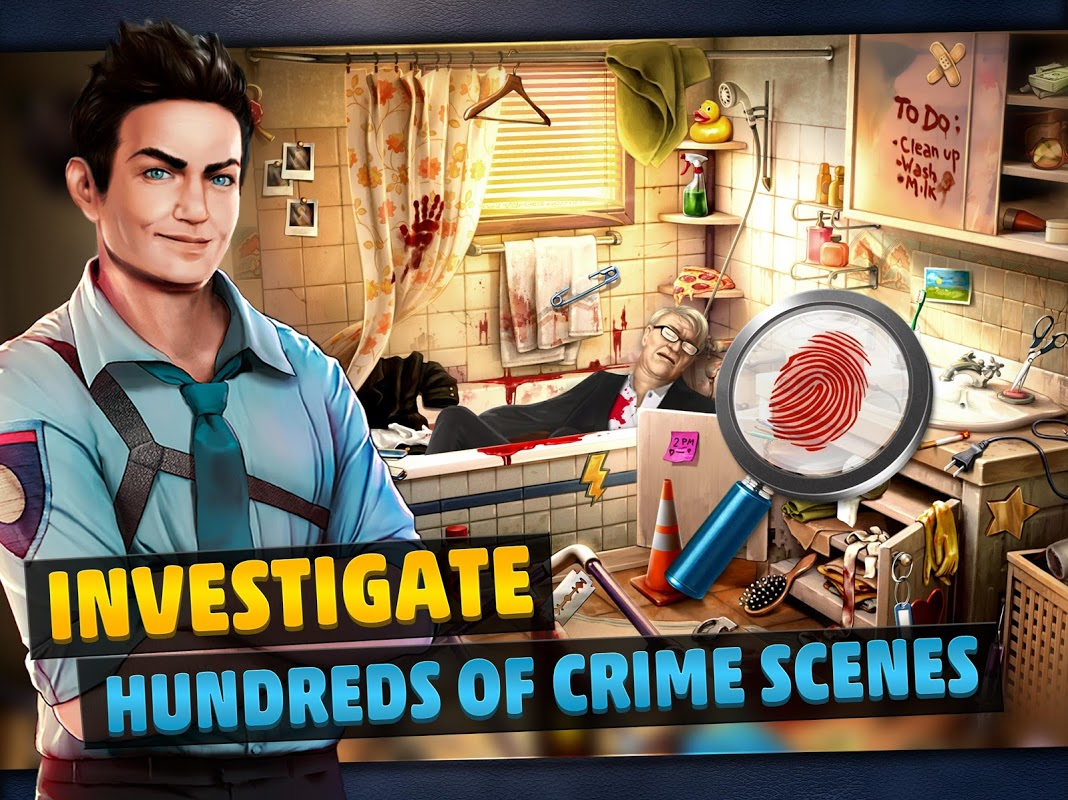 Criminal Case 2.26 Screen 6