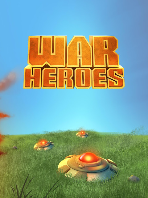 Android War Heroes: Clash in a Free Strategy Card Game Screen 5