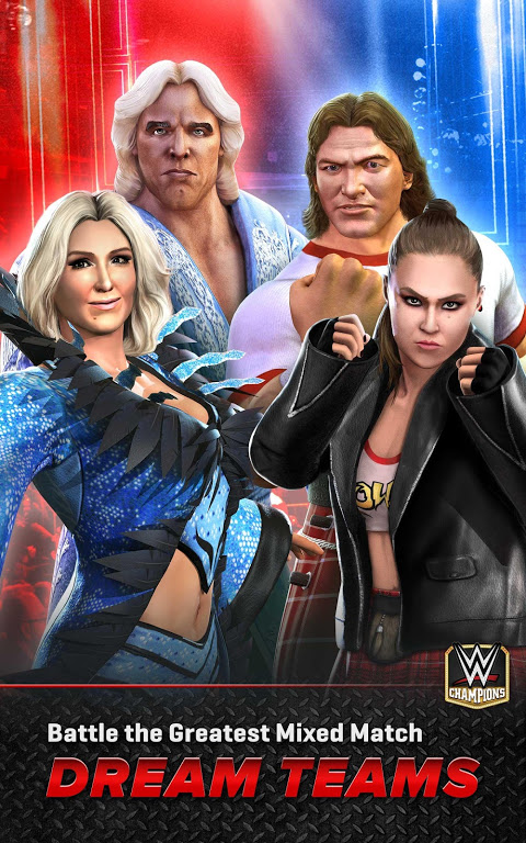 WWE Champions Free Puzzle RPG 0.306 Screen 22