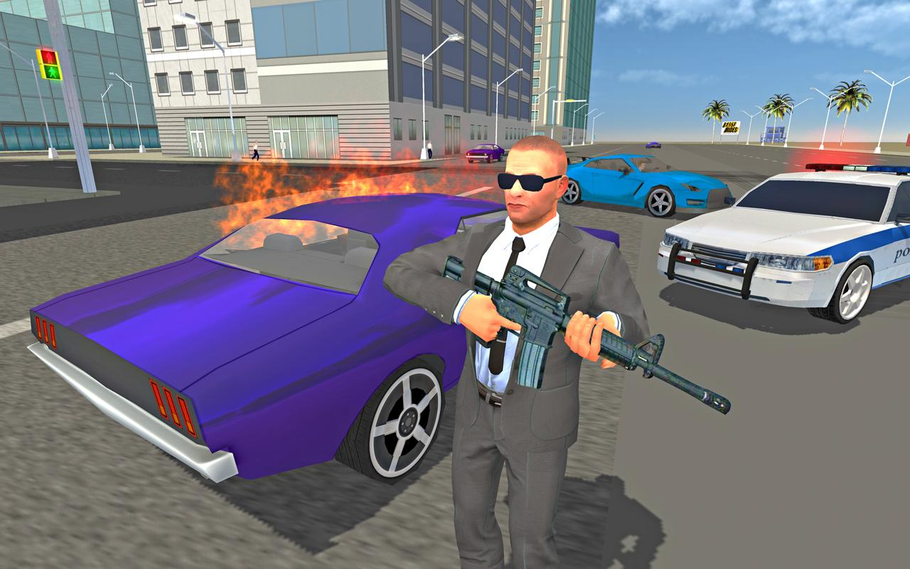 City Fight San Andreas 1.0.3 Screen 2