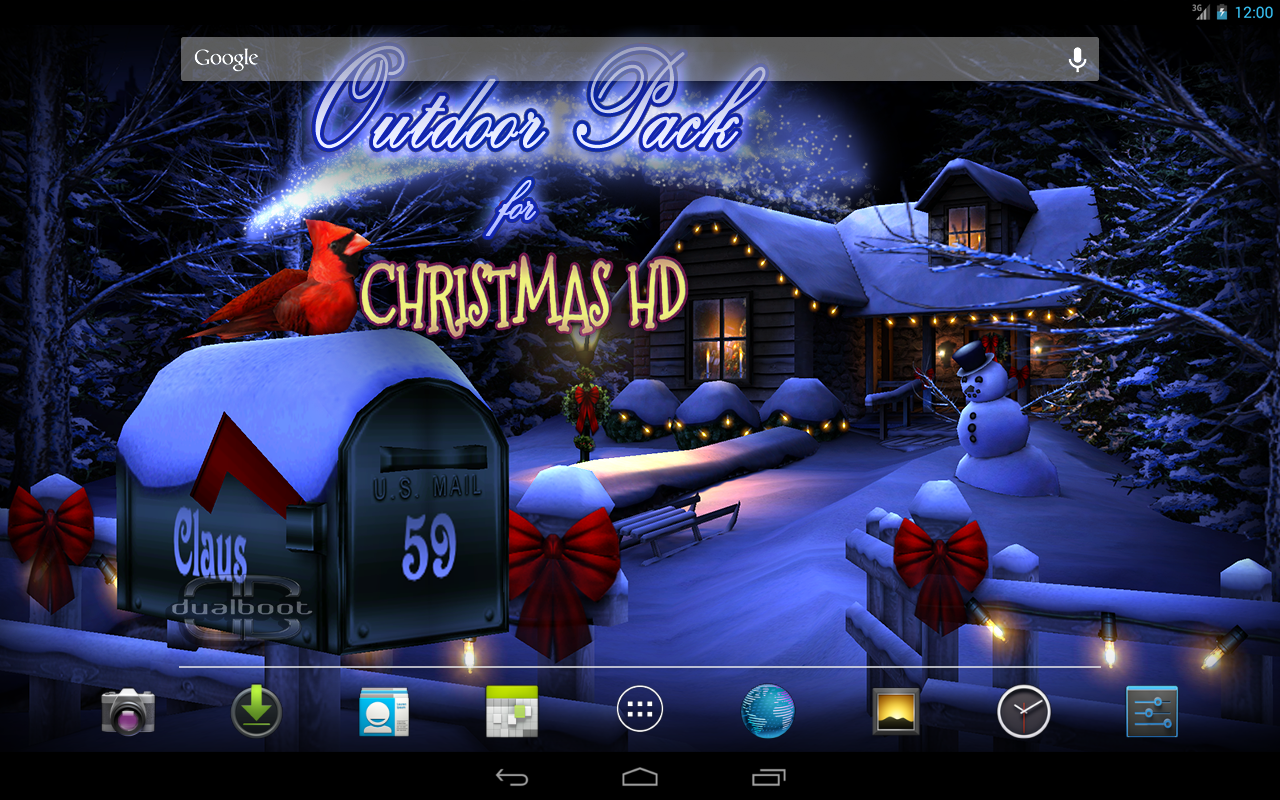 Christmas HD 1.8.1.2484 Screen 15