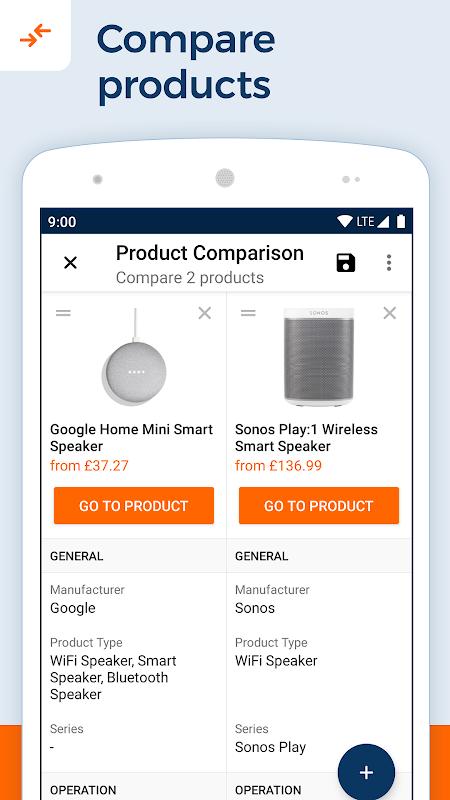 idealo - Price Comparison & Mobile Shopping App 10.3.7 Screen 2