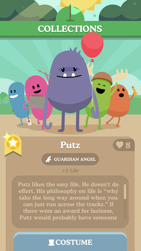 Dumb Ways To Die 3 : World Tour 1.03 Screen 2