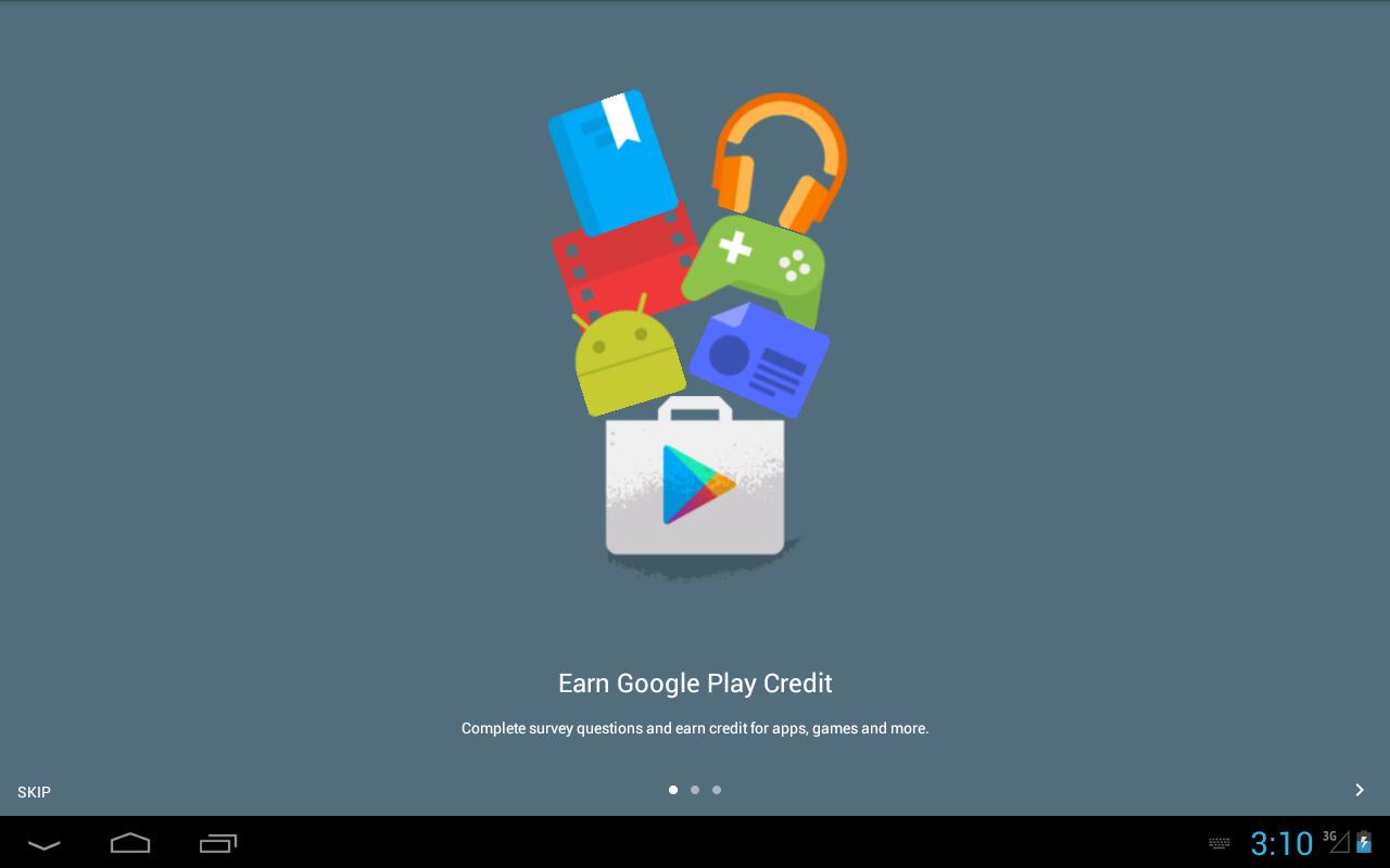 Google Opinion Rewards 20161004 Screen 3