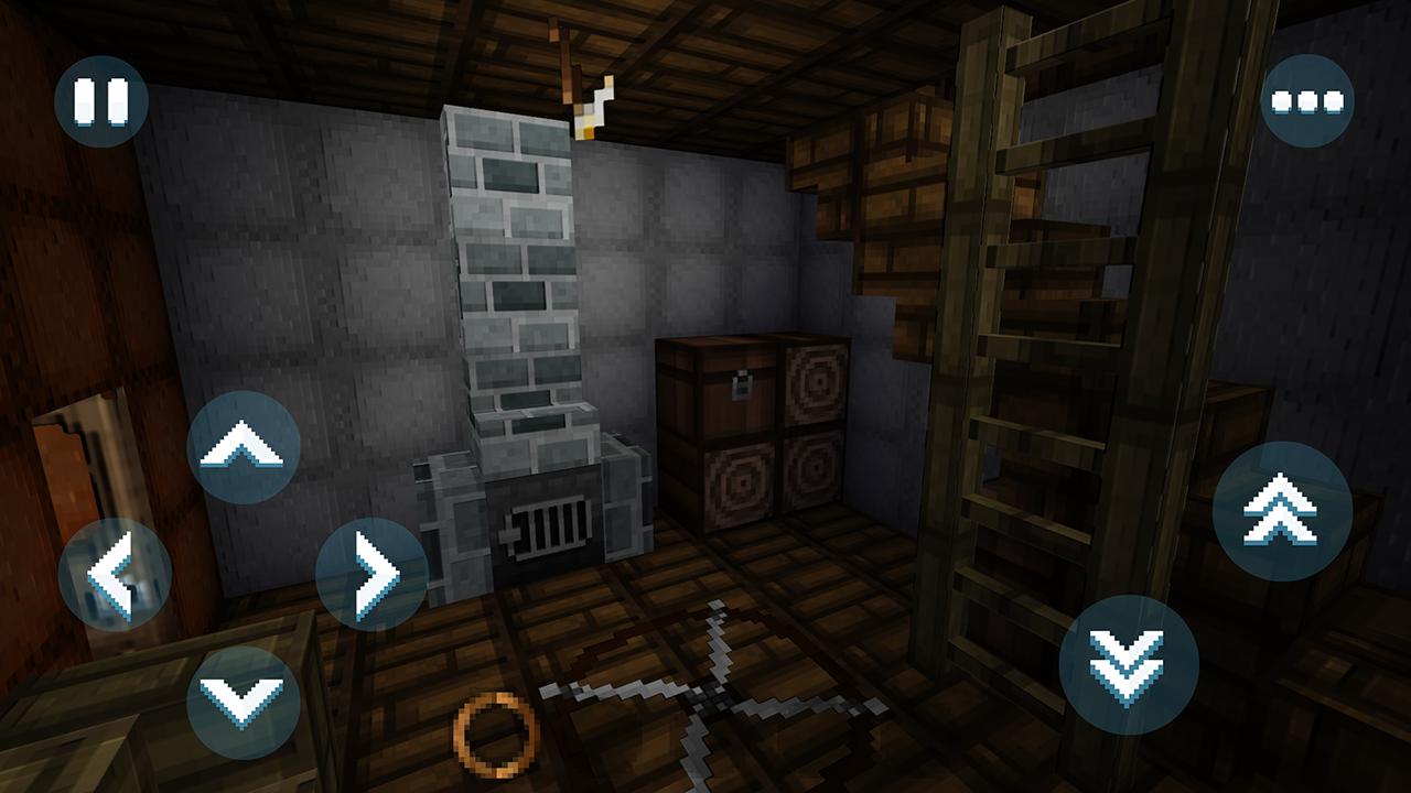 Block Craft World 2.0 Screen 1