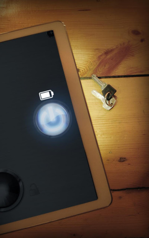 Torch Flashlight LED HD 1.85.2 Screen 6