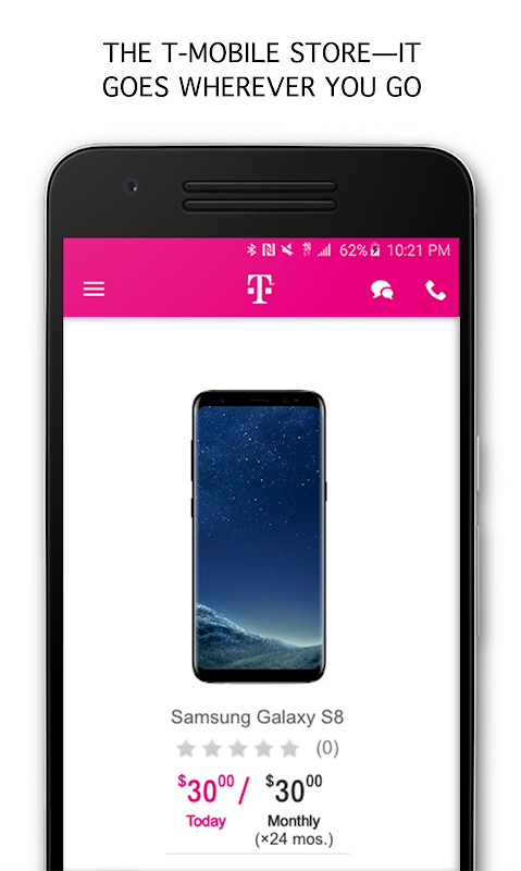 T-Mobile 6.7.1.5 Screen 4