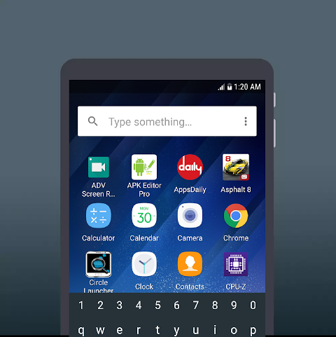 S9 Galaxy Launcher APKs | Android APK