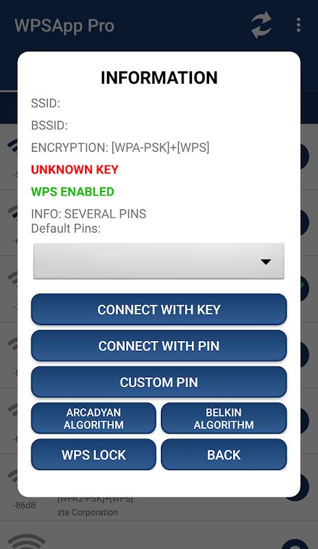 WPSApp Pro 1.6.23 Screen 3