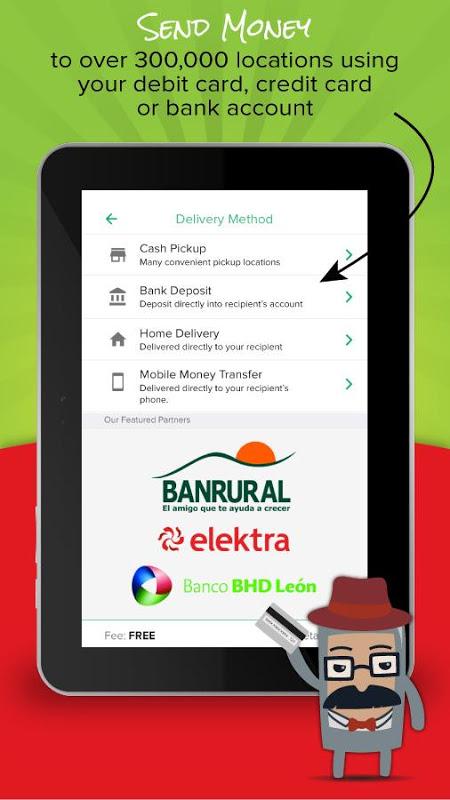BOSS Revolution Money 2.2.26 Screen 10