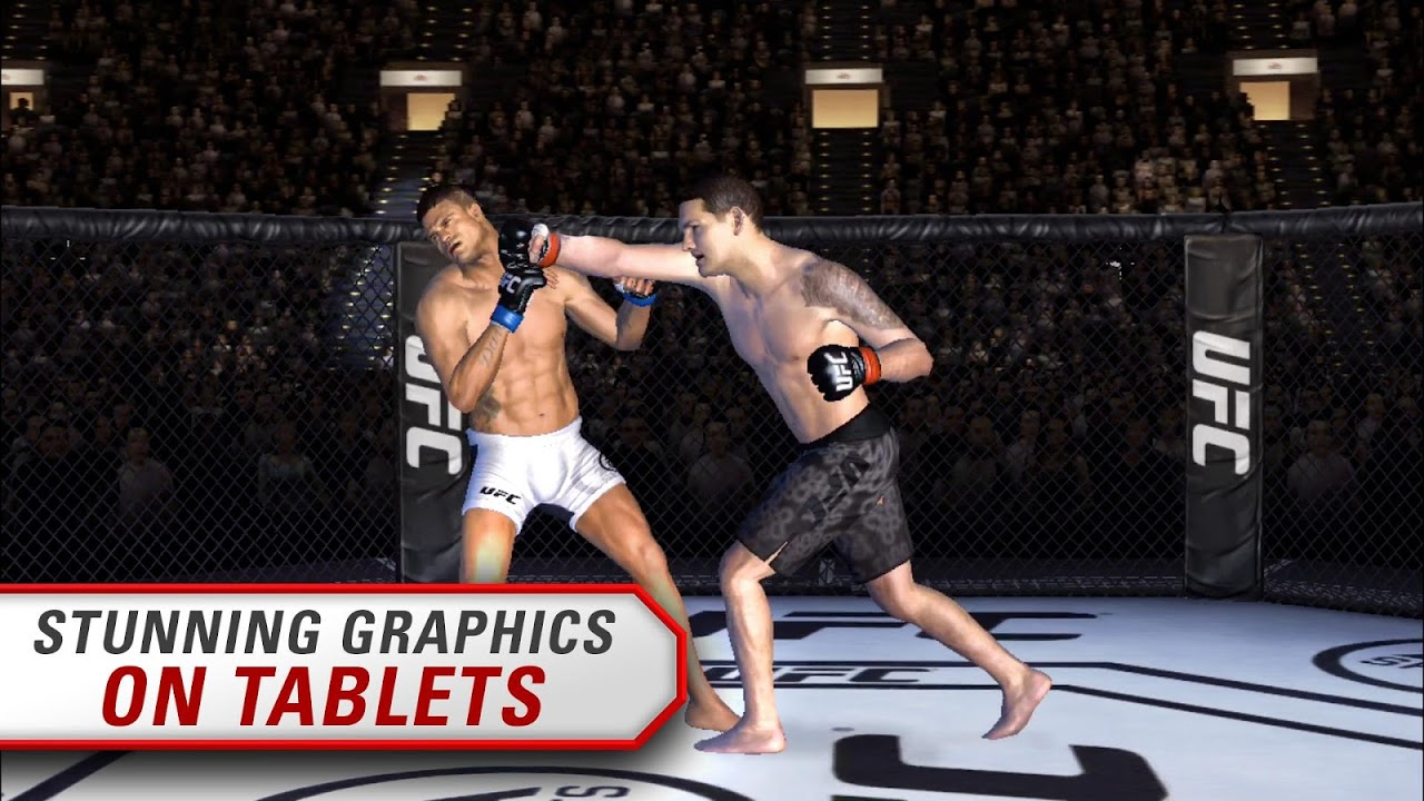 EA SPORTS UFC 1.9.3418328 Screen 7