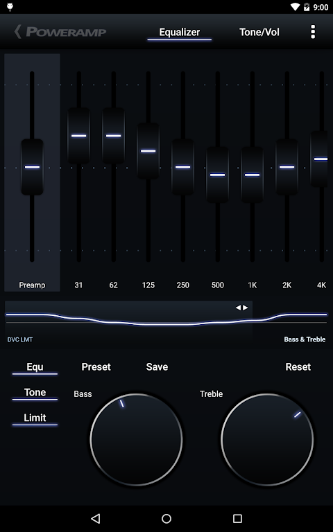 Poweramp alpha-build-709-play APK Download by Max MP
