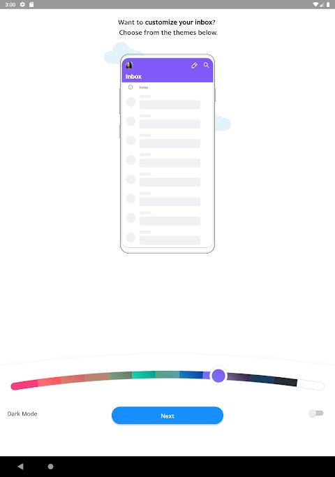 Yahoo Mail - Stay Organised 6.0.12 Screen 4