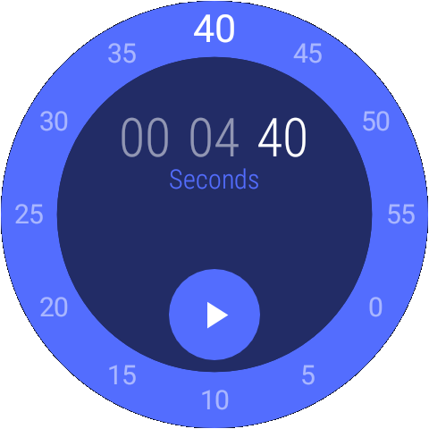 Clock 6.0 (225848421) Screen 2