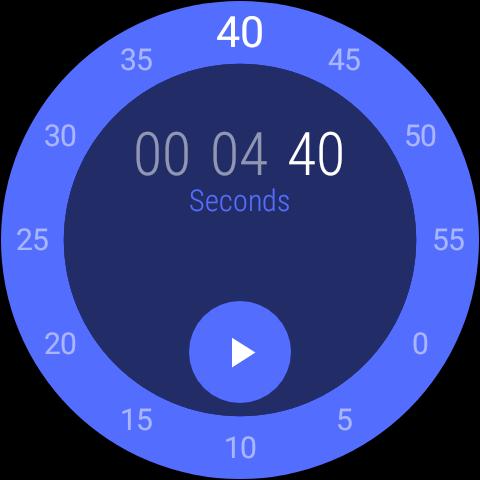 Clock 6.0 (225848421) Screen 2