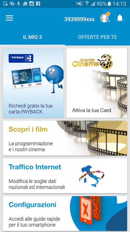 Area Clienti 3 6.7.1 Screen 4
