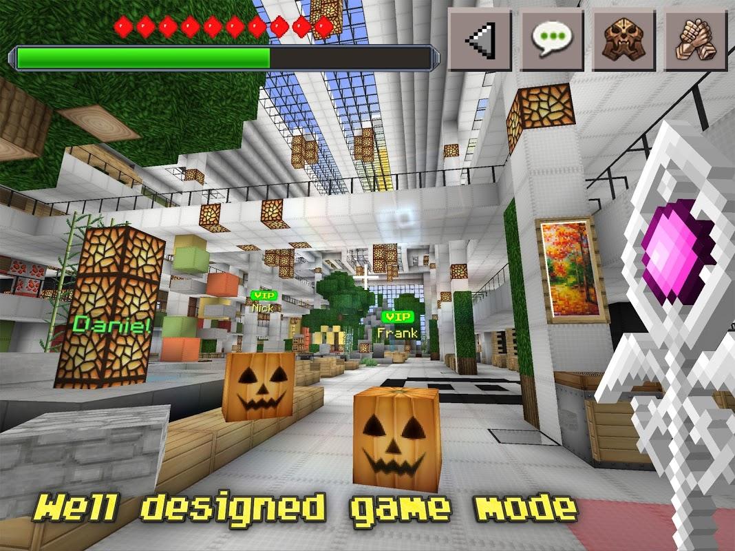 Android Hide N Seek : Mini Game Screen 9