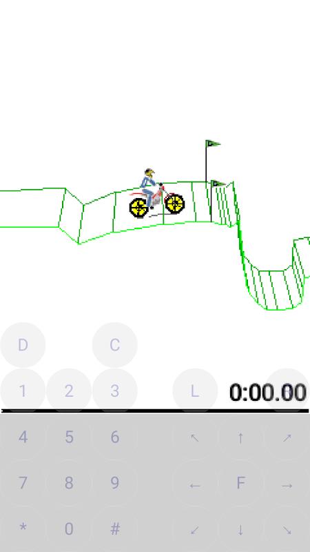 J2ME Loader 1.4.1-play Screen 6