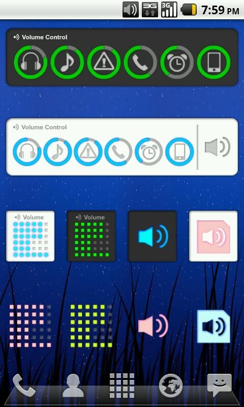 Volume Control + Pro 1 44 4 APK Download by Coffeebreak Apps