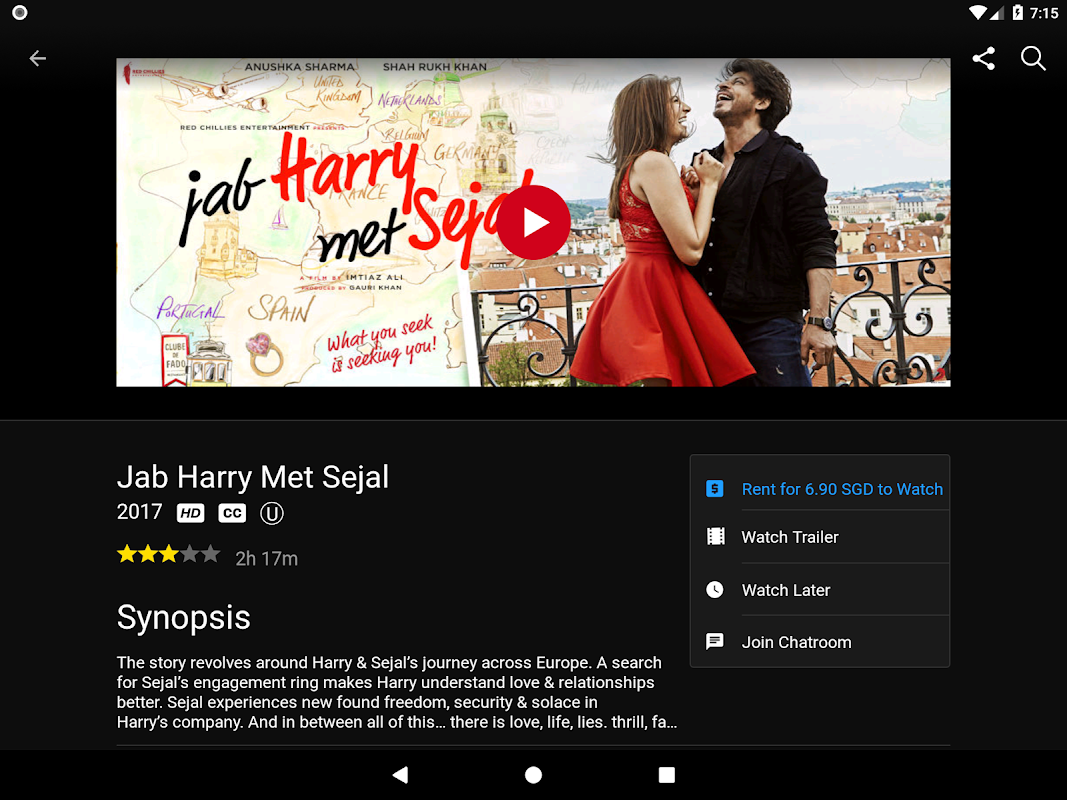 Spuul - Watch Indian Movies Spuul Android v3.3.0.4.11.28 Screen 10