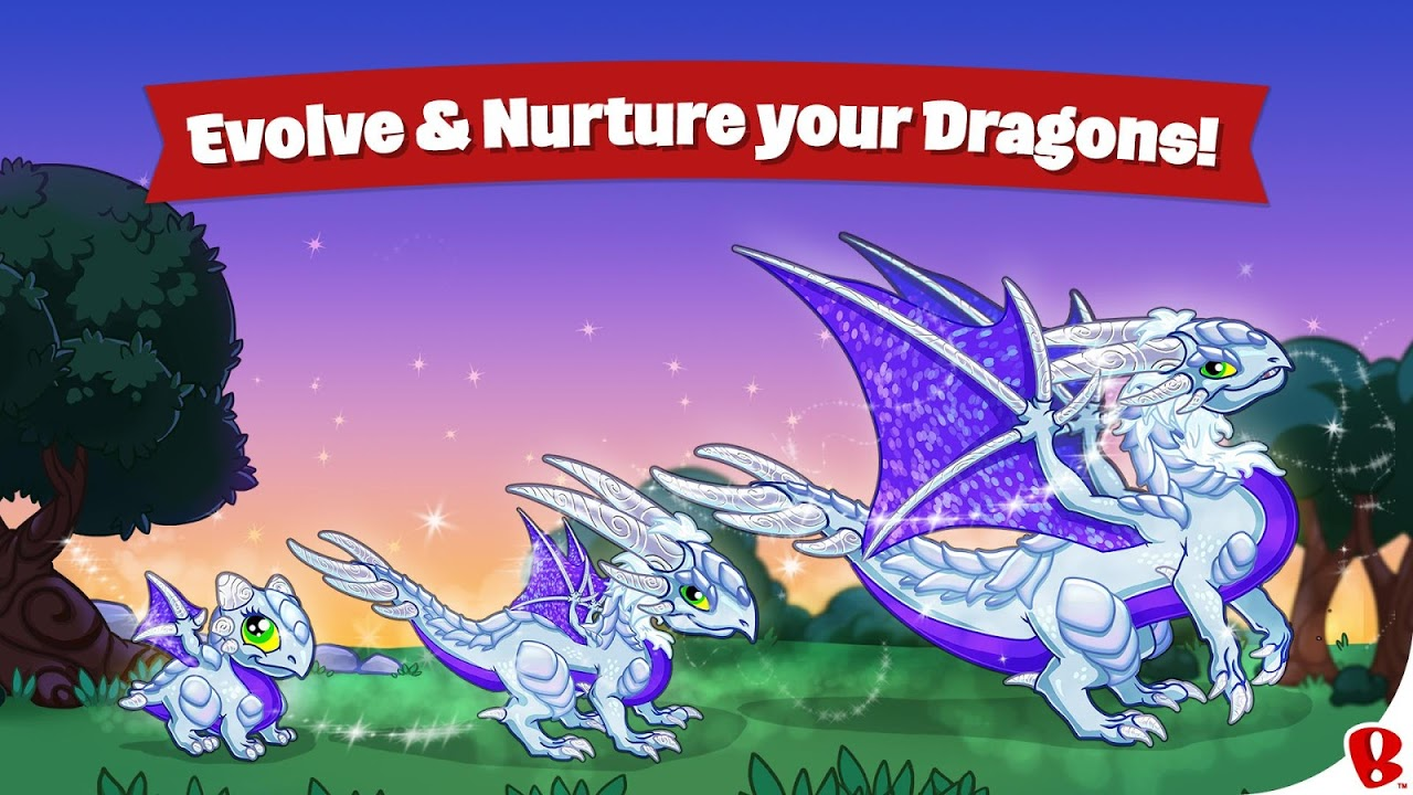 DragonVale 3.9.0 Screen 4