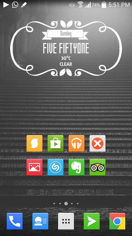 Callib Zooper Widgets APKs | Android APK