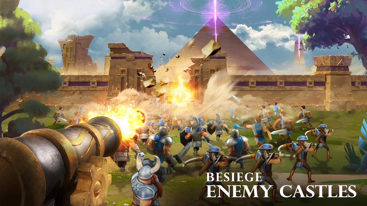Art of Conquest (AoC) 1.15.14 Screen 5