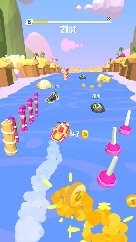 Flippy Race 1.0 Screen 4
