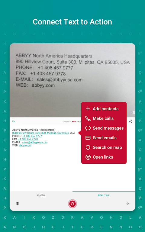 TextGrabber Offline Scan & Translate Photo to Text 2.5.3.3 Screen 11