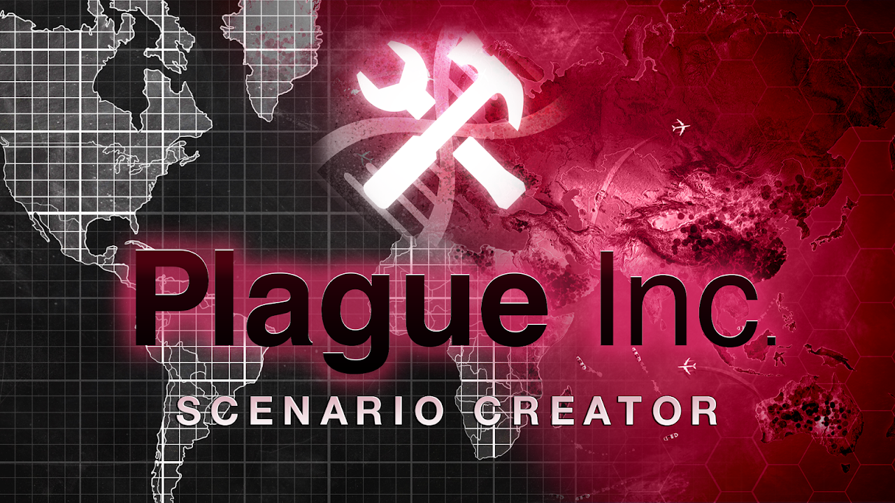 Plague Inc: Scenario Creator 1.1.8 Screen 5