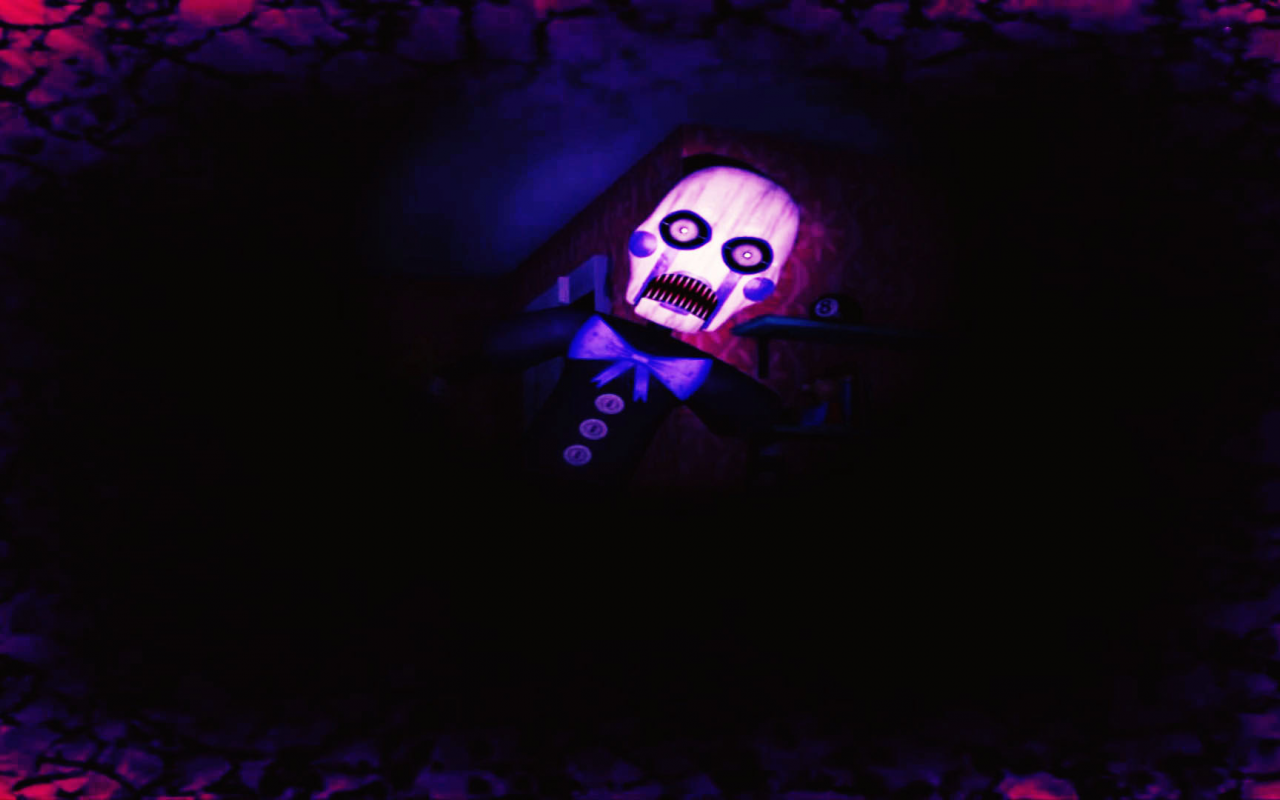 FNAC 3 - Five Nights At Candy's 3 1 0 APK Download by