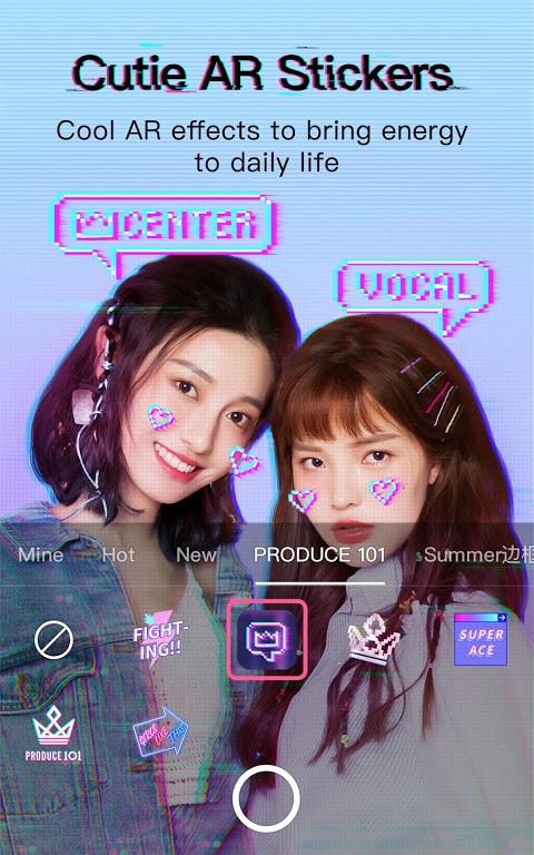 BeautyCam APKs | Android APK