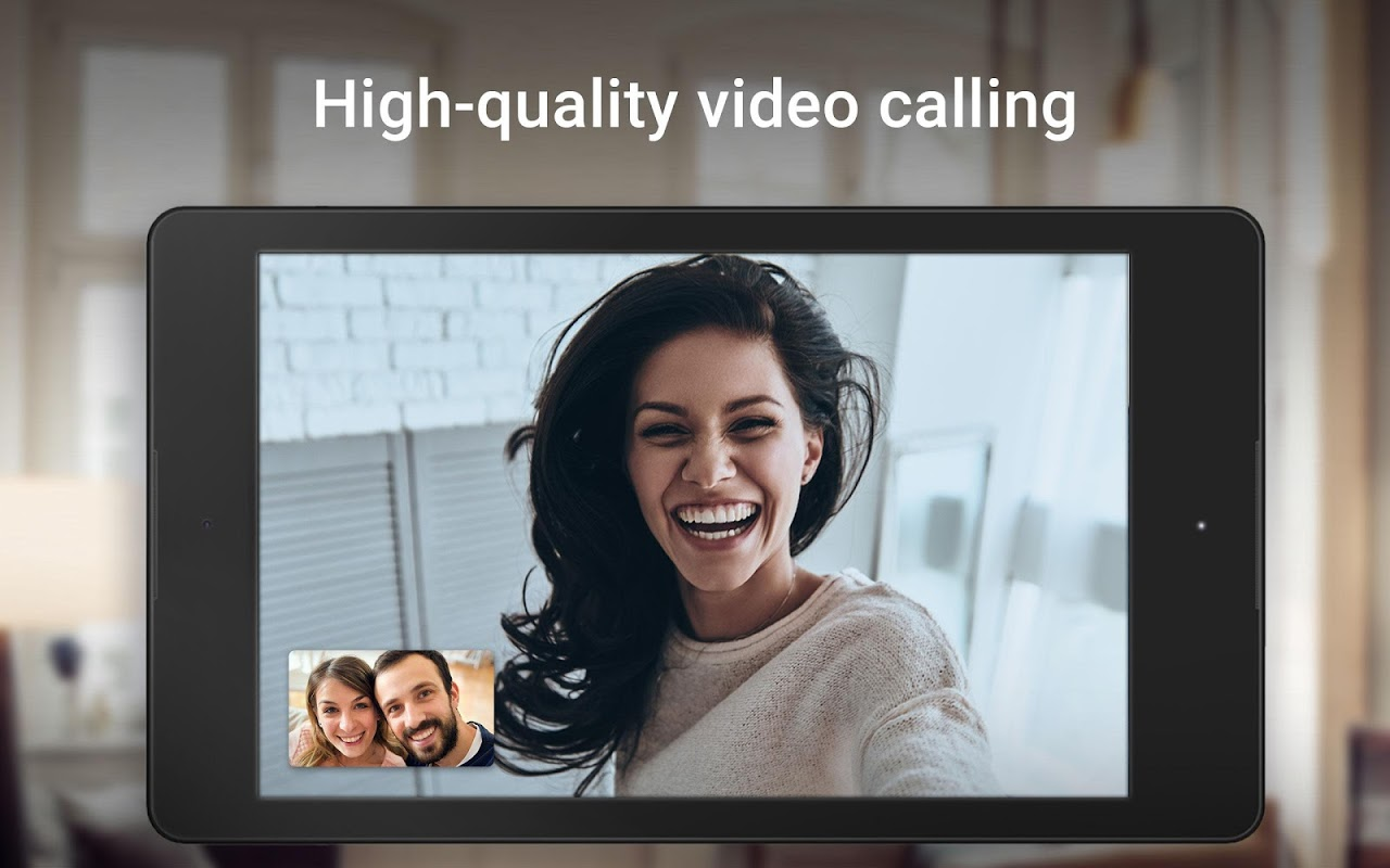 Google Duo 51.0.242539279.DR51_RC08 Screen 5