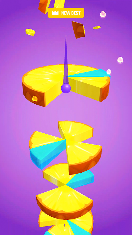 Helix Crush 1.3.3 Screen 7
