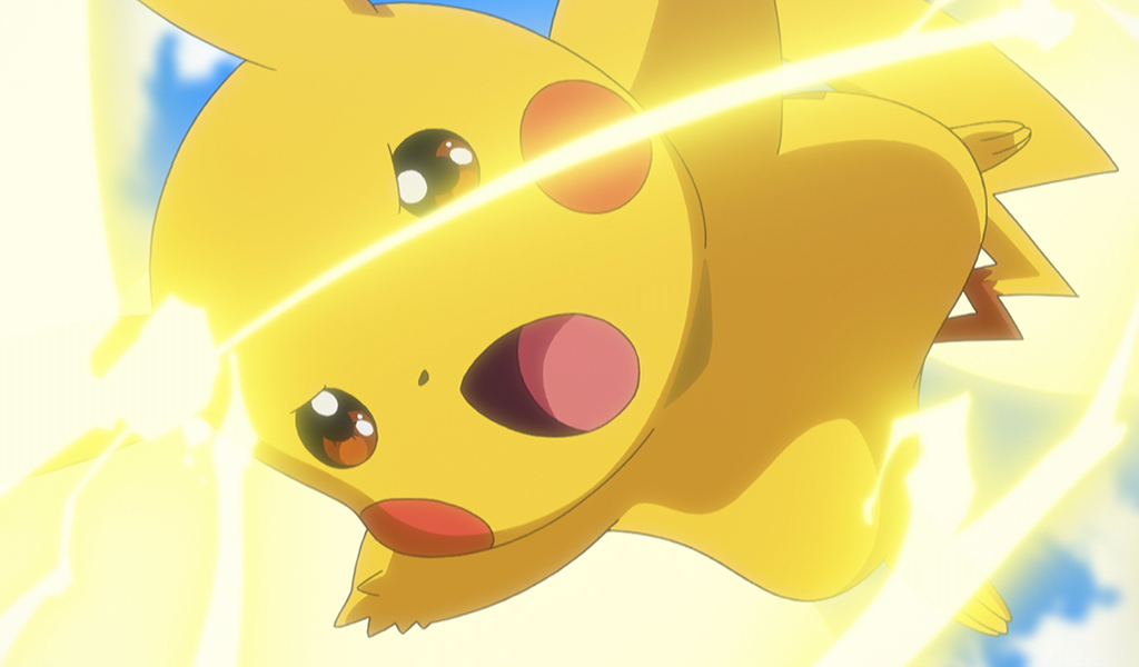 Pokémon TV 2.1.0 Screen 3