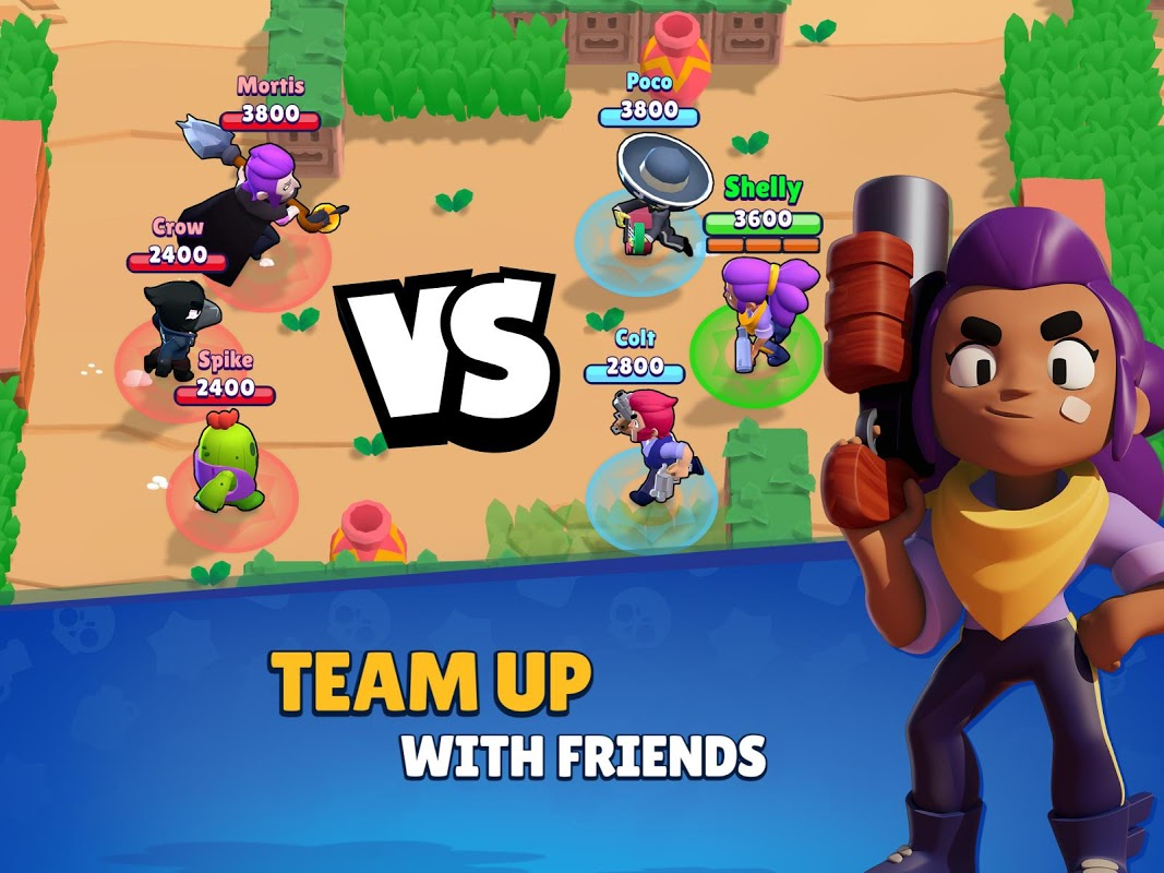 Android Brawl Stars Screen 7