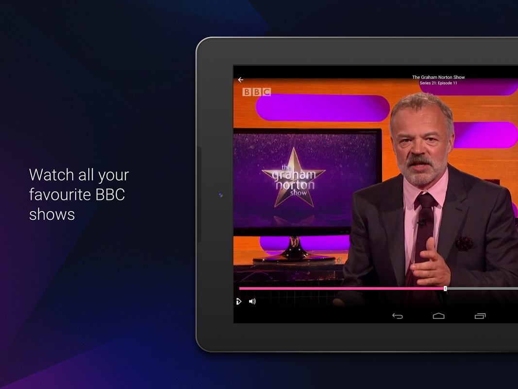BBC iPlayer 4.38.0.3 Screen 22