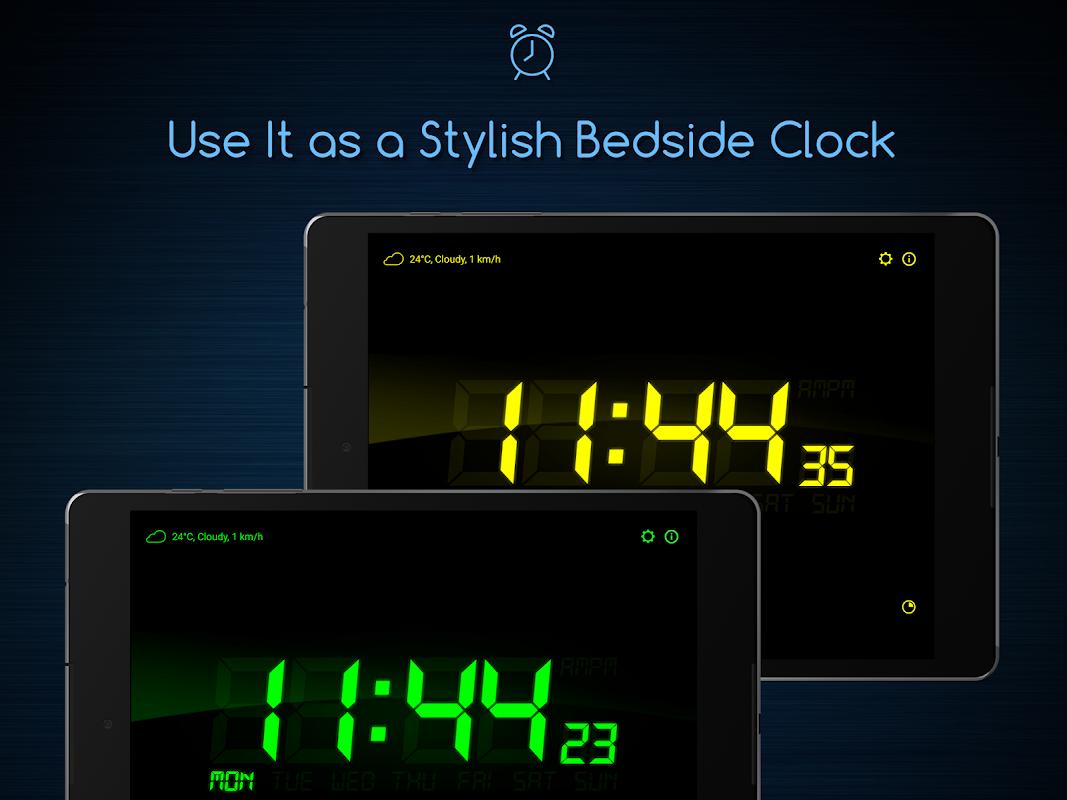Alarm Clock for Me free 2.46 Screen 8