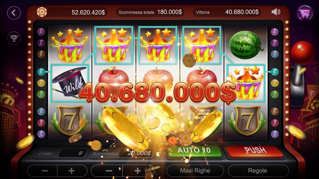 Poker Italia HD 7.1.208 Screen 5