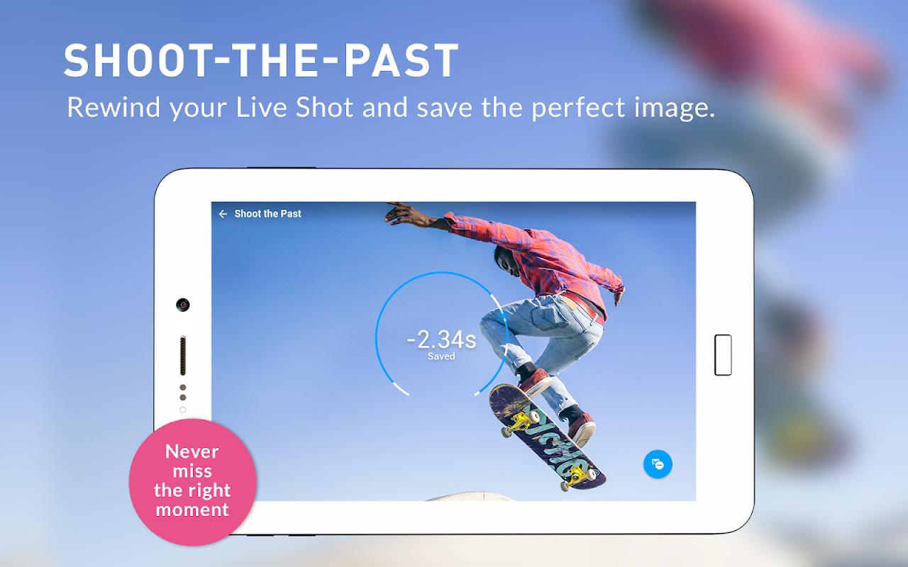 Camera MX - Photo, Video, GIF Camera & Editor 4.7.188 Screen 11