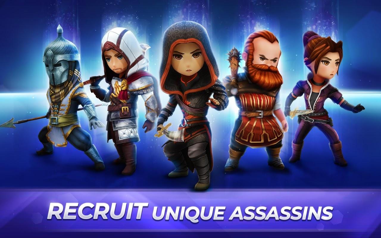 Assassin's Creed Rebellion 2.1.0 Screen 8