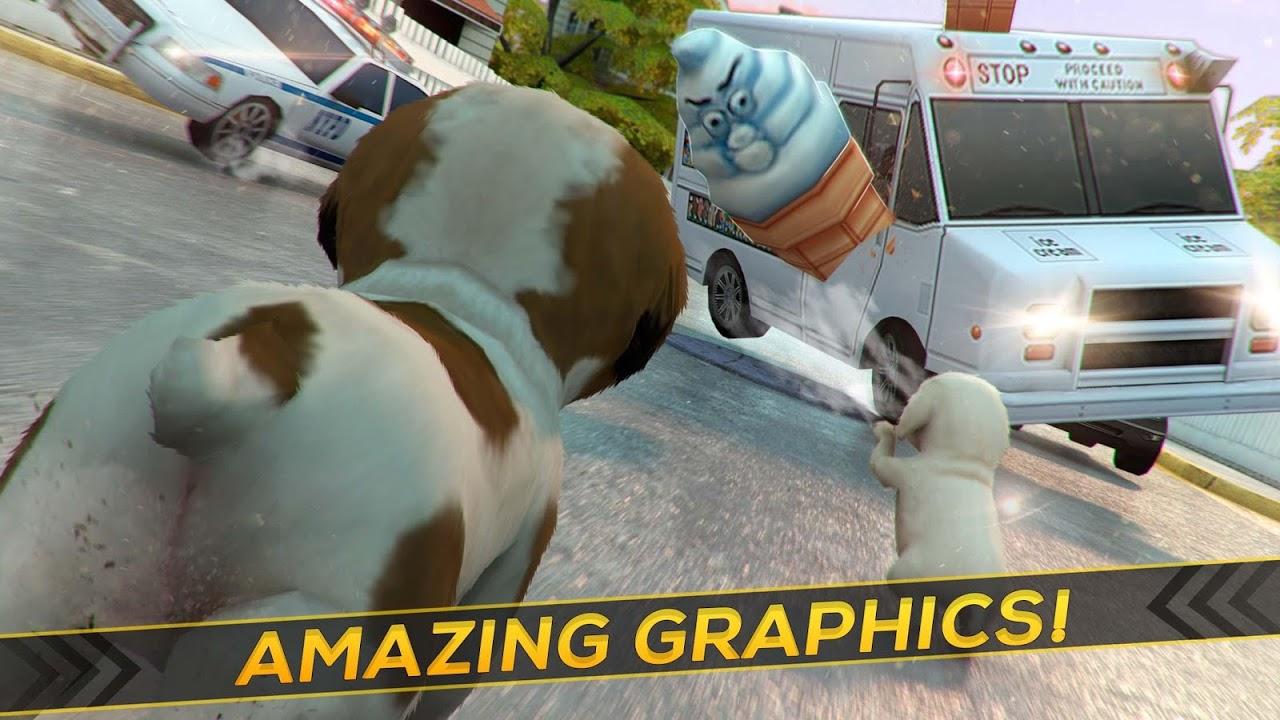Dog Puppies Run! 1.3.0 Screen 7