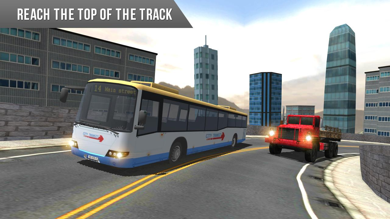 Android Truck Vs Bus Racing Screen 5