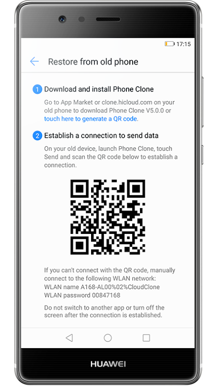 Phone Clone 6 0 0 302_OVE APK Download by Huawei Consumer
