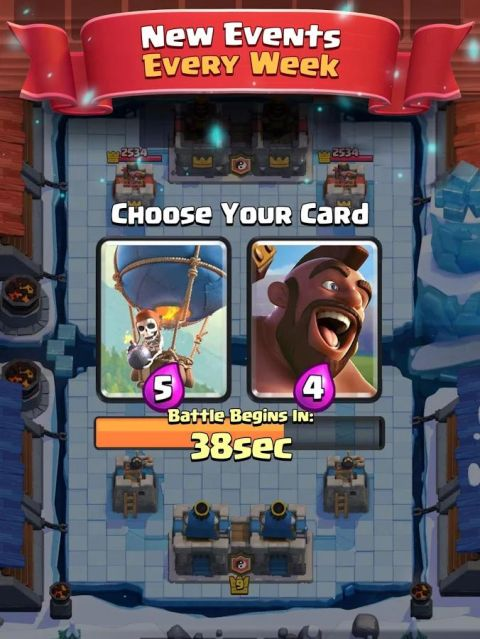Clash Royale 2.1.8 Screen 70