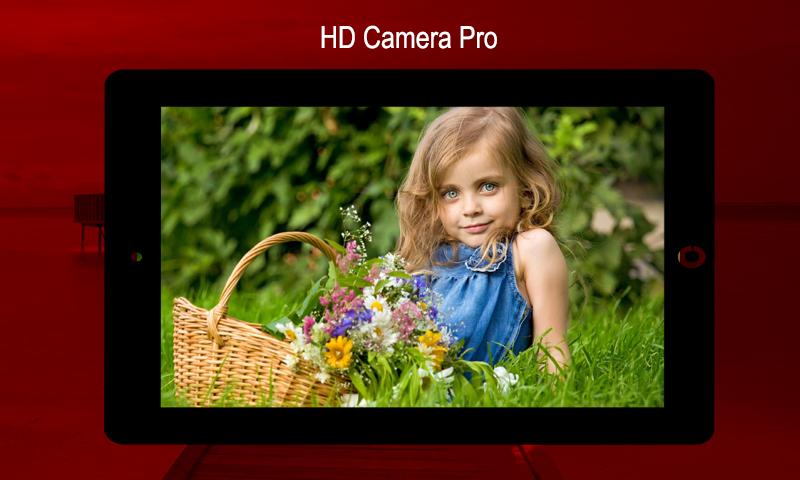 HD Camera Pro 2.0 Screen 6
