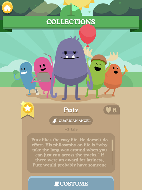Dumb Ways To Die 3 : World Tour 1.03 Screen 7