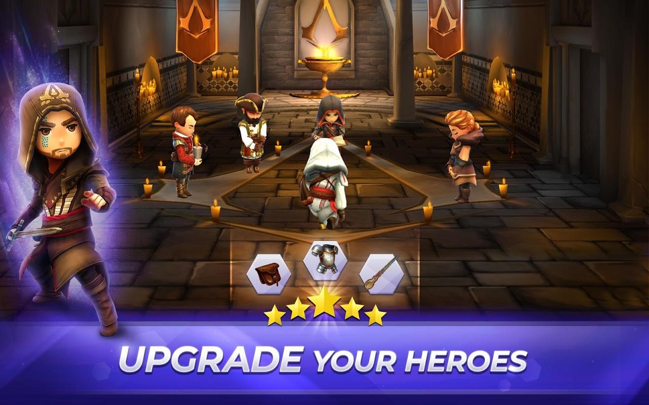 Assassin's Creed Rebellion 2.1.0 Screen 9