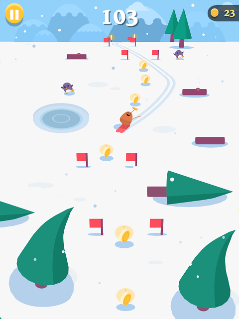 Dumb Ways To Die 3 : World Tour 1.03 Screen 5