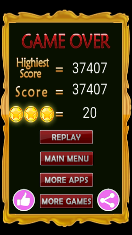 Android Bowling Champion Screen 7